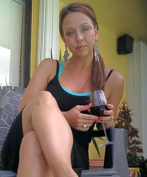 Briana beach porn star