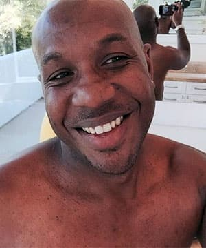 Africaine xxx video pornographe