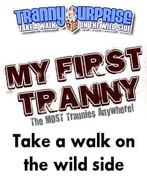 Tranny Surprise Porno 5